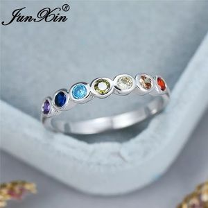 Jewelry - Beautiful silver CZ ring